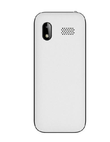 celular teclas ipro a8 mini cam fm linterna mp3 dual sim mic