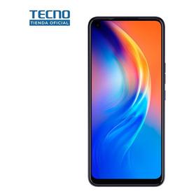 Celular Tecno Spark 6 Go Azul 32 Gb + 2 Gb + Screen 6,5