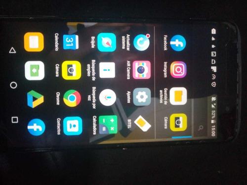 celular teléfono alcatel idol4 realidad virtual