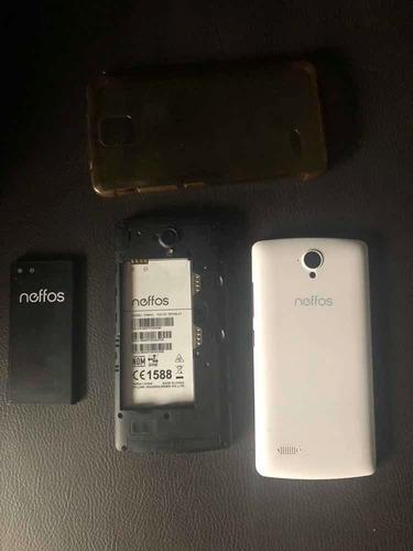 celular tp-link neffos c5 lte liberado