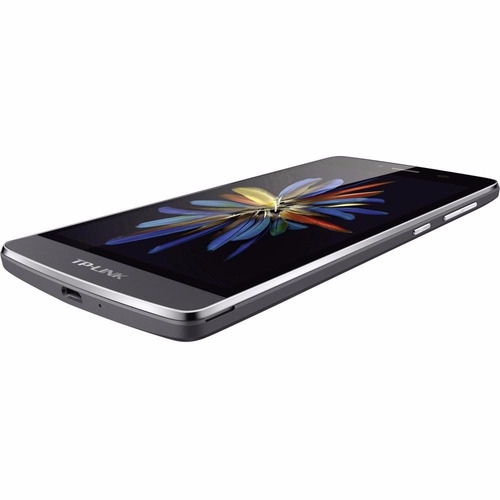 celular tp-link neffos c5 tp701 gris