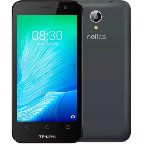 celular tp-link neffos y50 tp803c 1gb 8gb 5mpx negro