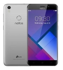 celular tplink neffos c7 5.5 hd 4g 64bits 13+8mp 16gb  acme