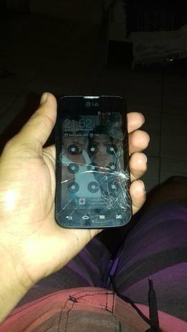 celular trincado