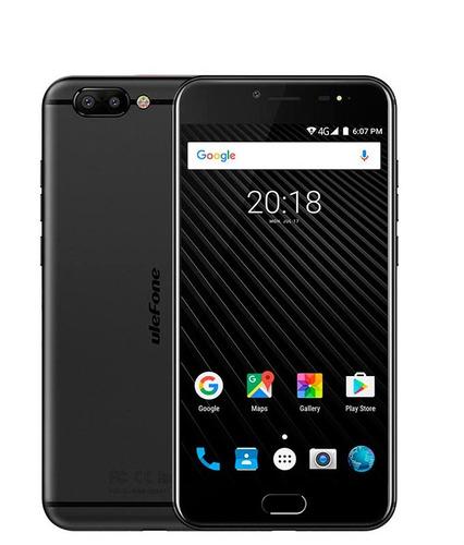 celular ulefon t1 6gb ram 64gb octa core 2.6 ghz 4g lte mexi