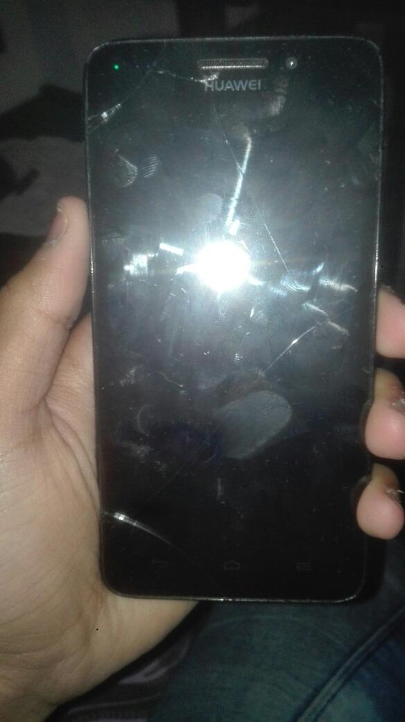c7e83d599ca Celular Usado Huawei Ascend - $ 1.200,00 en Mercado Libre