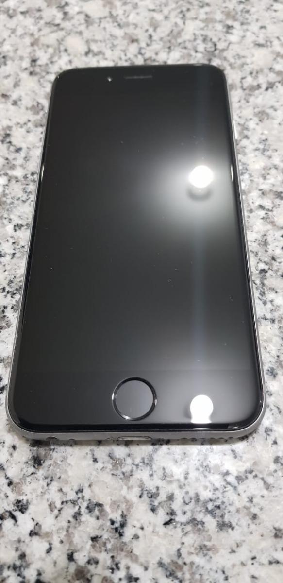 23fbb3a12f7 Celular Usado iPhone 6 Apple 32 Gb - $ 4,399.00 en Mercado Libre