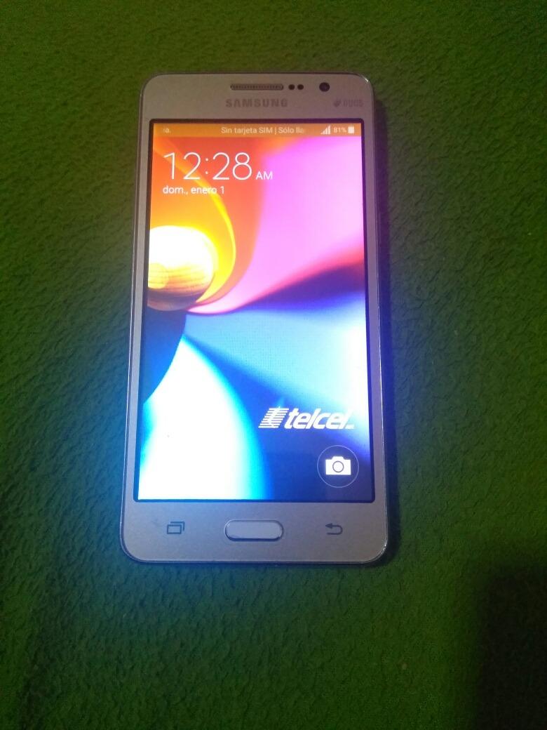 48c7262fae1 Celular Usado Samsung Galaxy Grand Prime - $ 1,000.00 en Mercado Libre