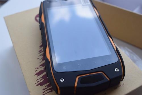 celular  uso rudo jeep z6  4gb / 1gb ram - sumergible - ce35