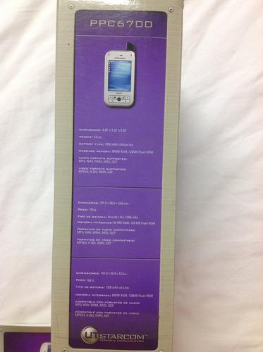 celular utstarcom ppc6700