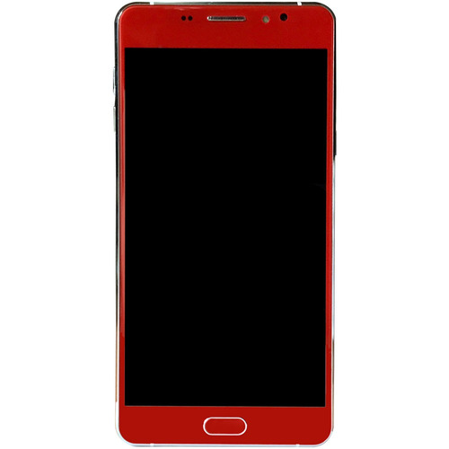 celular vak a9 doble flash camara 13mp android 6 24gb color