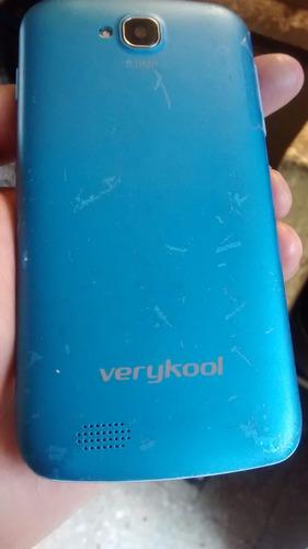 celular verykool s4510