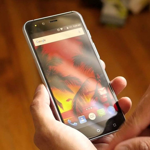 celular verykool sl5011 - 4g lte 16gb 2 sim 5p 13mp - tienda