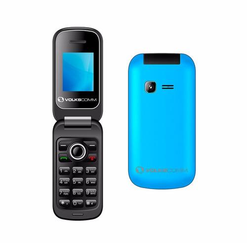 celular volkscomm k1 blue