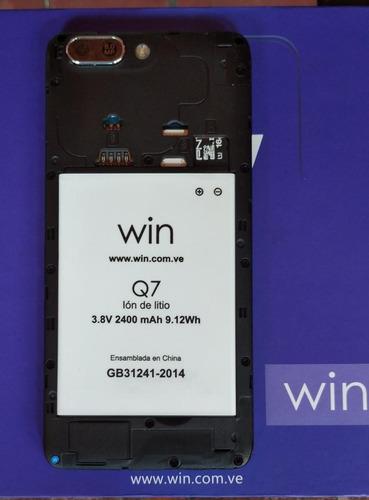 celular win q7