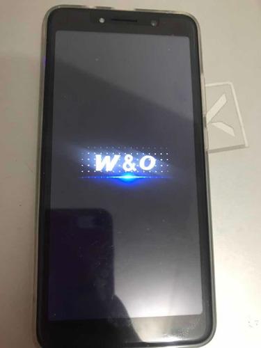 celular w&o max 22