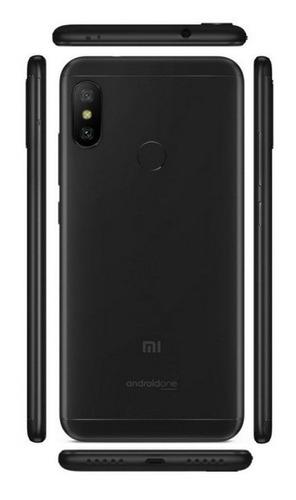celular xiaomi android one mi a2 lite 5.8 64gb 4gb ram 17 mp