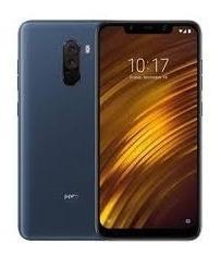 celular xiaomi f1 pocophone 128gb 6gb ram dualchip+capa 20mp