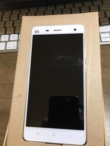 celular xiaomi mi 4 16 gb - blanco - liberado