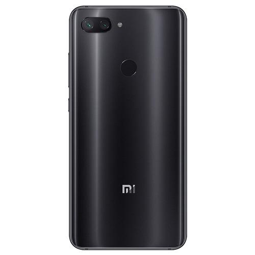 celular xiaomi mi 8 lite 64gb 4gb 6.26 + capinha + película