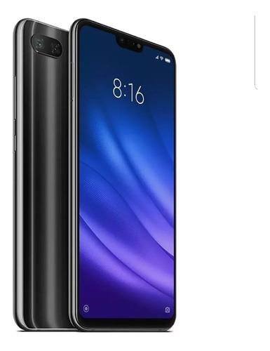 celular xiaomi mi 8 lite 64gb 4gb ram+capa+pelicula