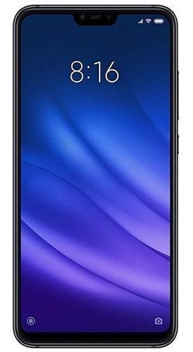 celular xiaomi mi 8 lite 64gb preto original 12x s/ juros