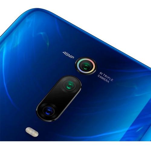 celular xiaomi mi 9t pro global 128gb 6ram 48mpx garant 12m