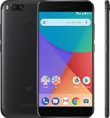 celular xiaomi mi a1 mia1 tela 5.5 4gb  64gb+película+ capa