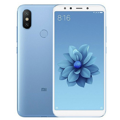 celular xiaomi mi a2 64gb dualsim 4gb 5.99' versão global