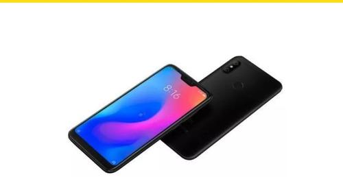 celular xiaomi mi a2 lite android one 5.8 32gb 3gb ram