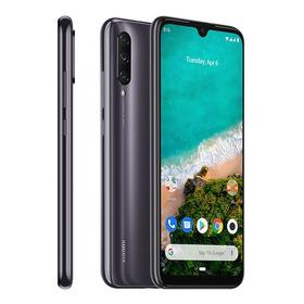Celular Xiaomi Mi A3 2019 4gb Ram 64gb 48mpx Huella Global
