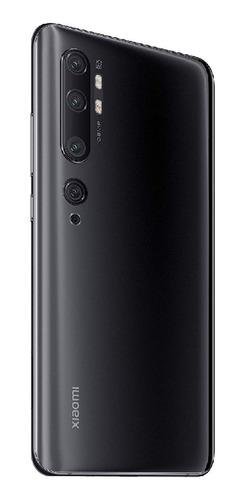 celular xiaomi mi note 10 /128gb/108mp/6ram/6.47  + forro