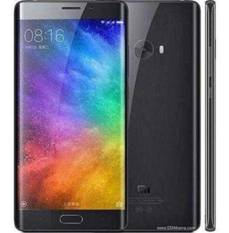 celular xiaomi mi note 2 original 6gb ram 128gb novo com nf
