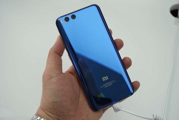 Celular xiaomi mi6 64gb 4gb azul pronta entrega r 204100 em celular xiaomi mi6 64gb 4gb azul pronta entrega stopboris Gallery