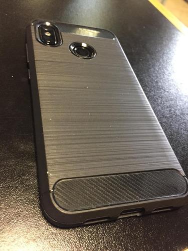 celular xiaomi mi8 64gb, posible permuta por mi 9