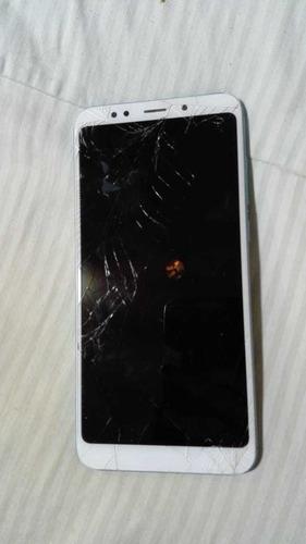 celular xiaomi note 5 plus pantalla rota