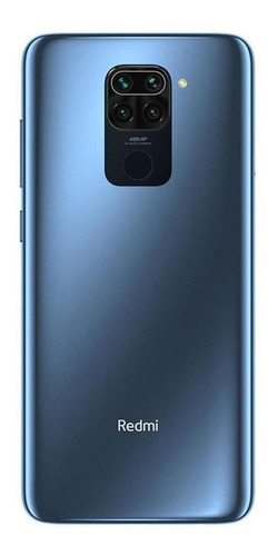celular xiaomi note 9 4gb ram 128gb rom midnight grey - nfe