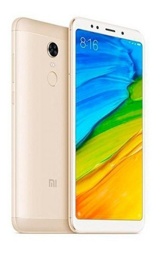 celular xiaomi redmi 5 plus 32gb 3gb ram 5.99  android 7.1.2
