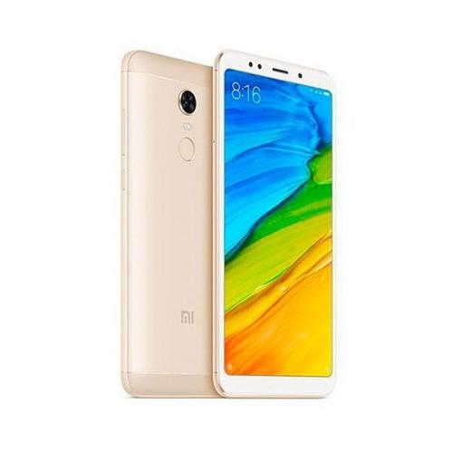 celular xiaomi redmi 5 plus 32gb ram 3gb libre + envio