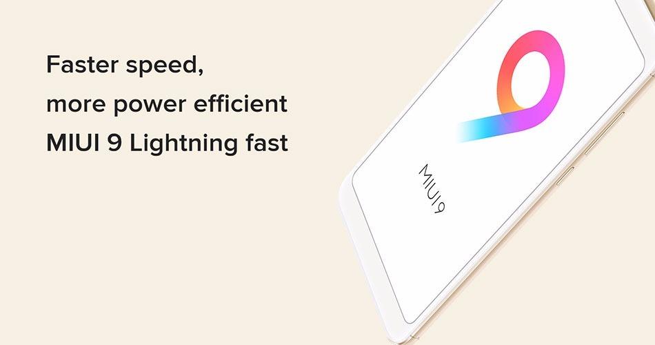 Celular Xiaomi Redmi 5 Plus 64gb Ram Global Lacrada Na Caixa