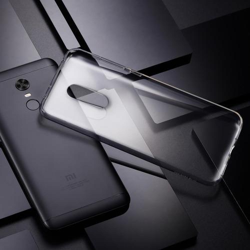 celular xiaomi redmi 5 plus ram 4gb rom 64gb + capa pelicula