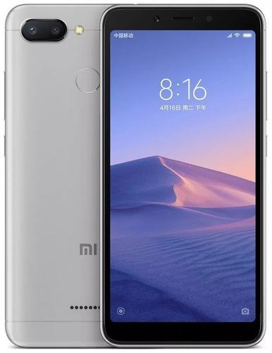 celular xiaomi redmi 6 3gb/32gb 4g +micro16gb+película+fone