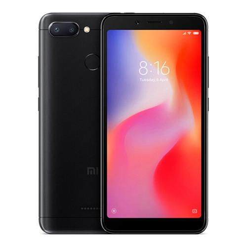 celular xiaomi redmi 6 64gb 3gb ram dual sim