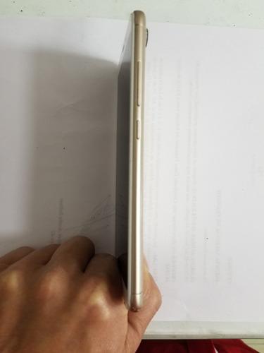 celular xiaomi redmi 6 memoria de 64 y 4 de gb de ram