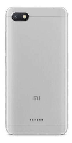 celular xiaomi redmi 6a 32gb 4g dual sim nuevo tranza