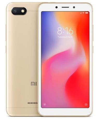 celular xiaomi redmi 6a desbloqueado 32gb 2gb ram dual sim 4g