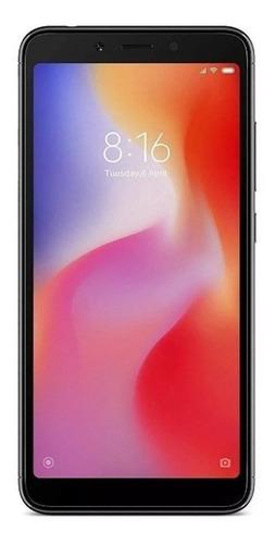 celular xiaomi redmi 6a global 32gb 2gb lacrado