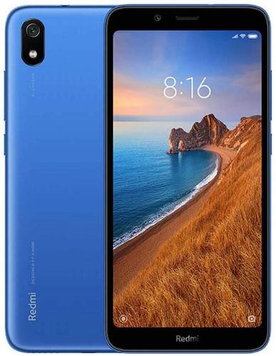 celular xiaomi redmi 7a 32gb 2gb versão global android 9.0