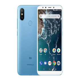 Celular Xiaomi Redmi Mi A2 5.99/32gb/12mp/4ram