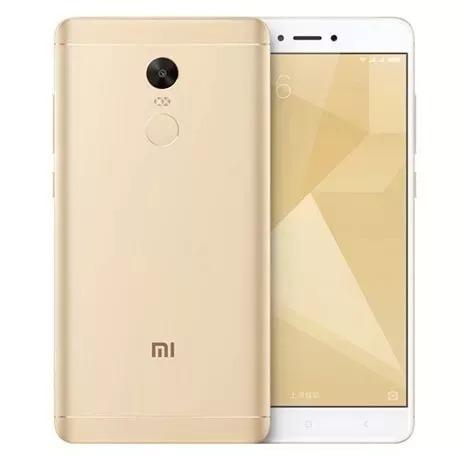 666cd1dcd Celular Xiaomi Redmi Note 4 32gb 3gb Promoção Buy Cell - R  740